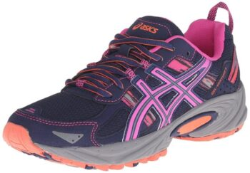 ascis woman gel ventura 5