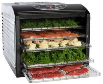 inovation food dehydrator