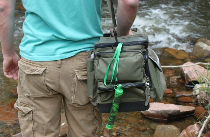 Best Survival Straw Filter on the Market: Ensure that Drinkable Water is Always Within Reach