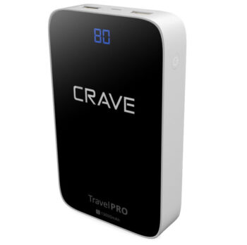 crave power bank