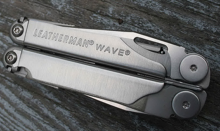 Image showing a leatherman-wave-multi-tool