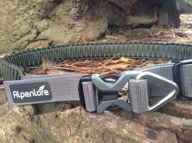 paracord survival belt future