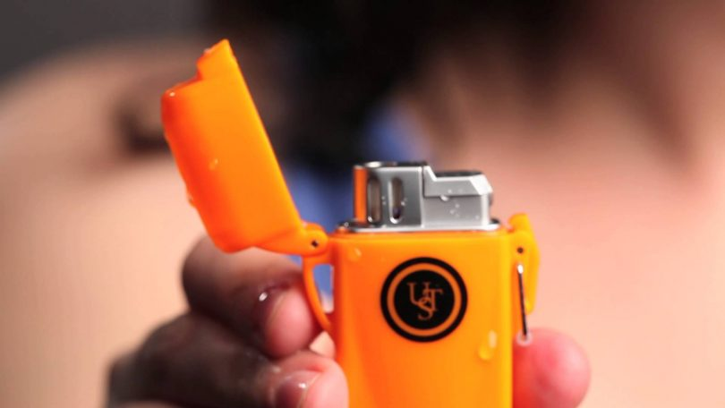 urvival lighter
