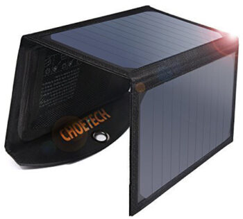 Solar CHOE 19W Charger
