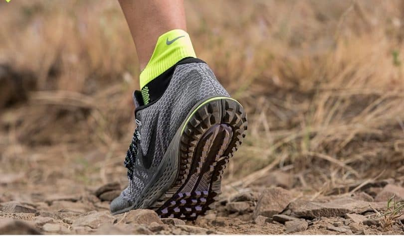 Hybrid Trail Road Running Shoes