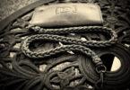 paracord chain