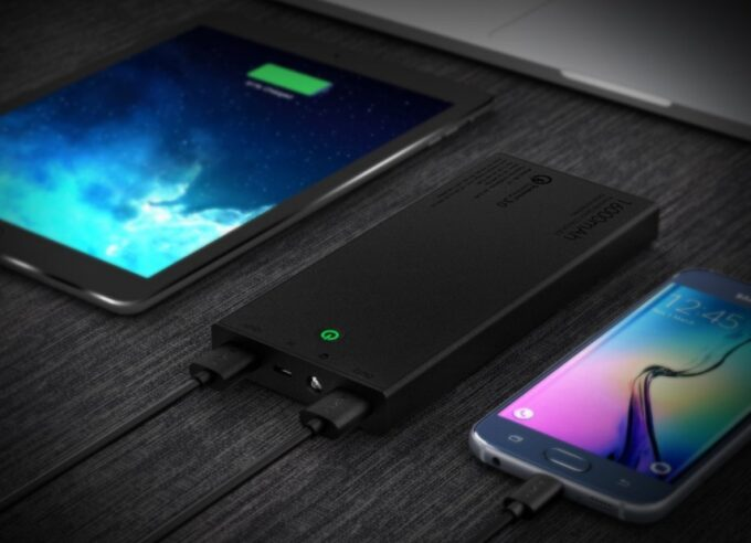 portable charger for tablet