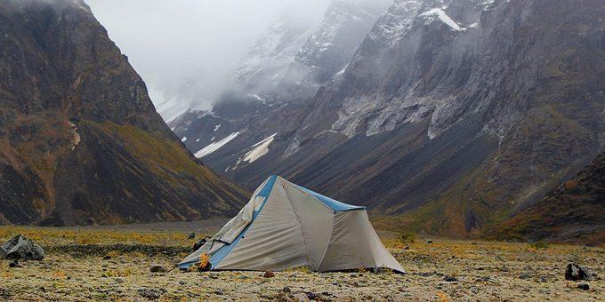 safe tent