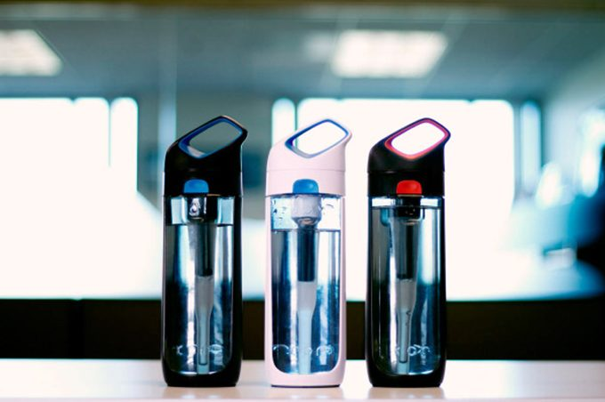 Best Filtered Water Bottle Buying Guide And Expert S