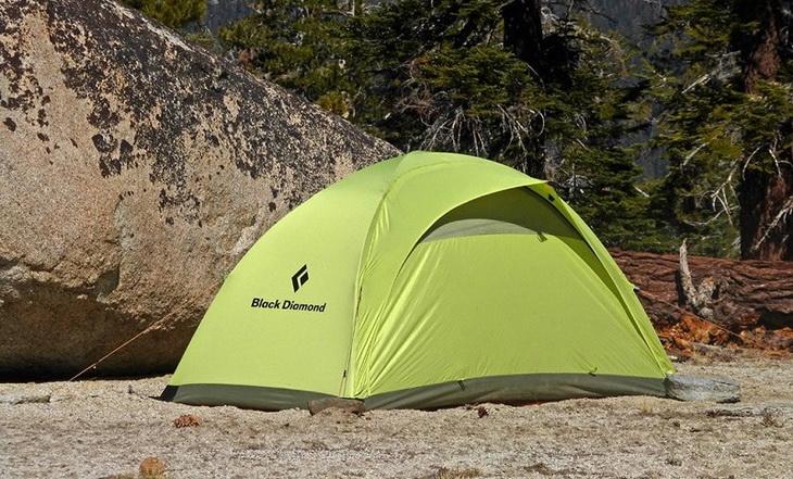 Black-Diamond-4-season-Camping-Tent