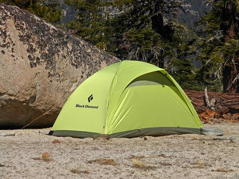 4-season Camping Tent Durability