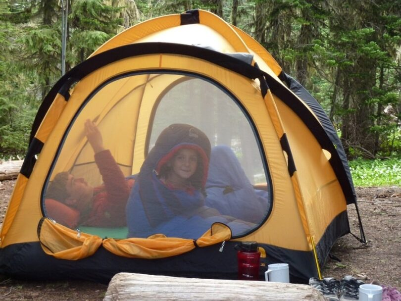 Best 4 Season Camping Tent: Prices, Buying Guide, Expert's ...