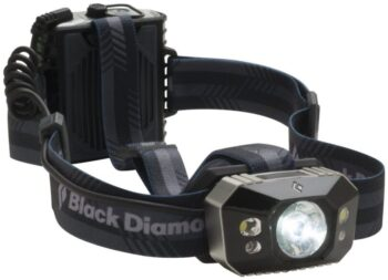 Black Diamond Icon Polar Headlamp