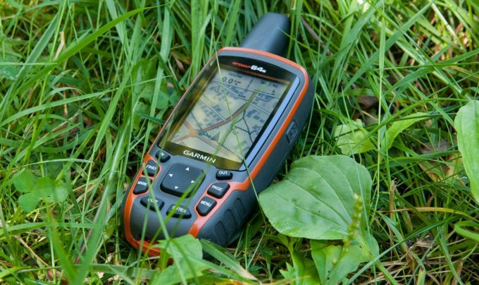 Best Handheld GPS: Know Where You Are Any Time