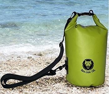 Adventure Lion Premium Series Waterproof dry bag