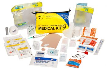 Adventure Medical Kits .9