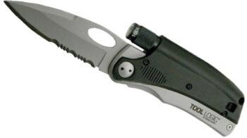 SOG Specialty Knives Tool Logic SLP2 SLPro