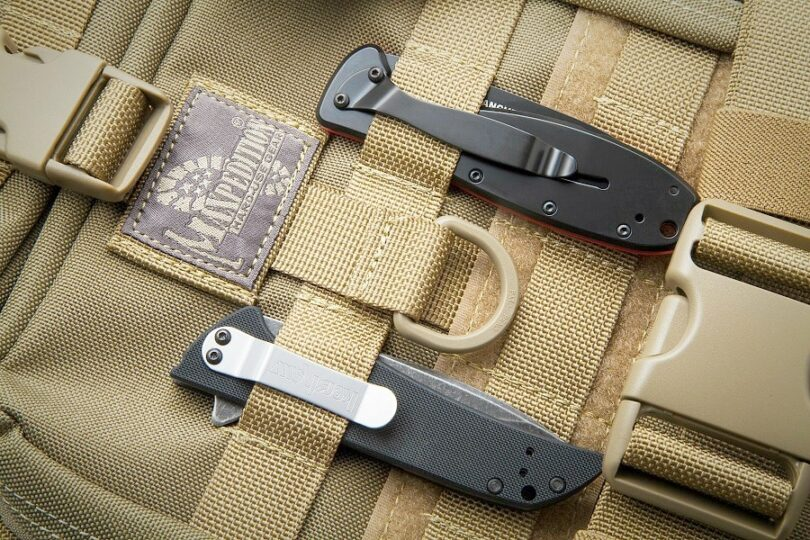 Best Backpacking Knife: Your Best Survival Tool