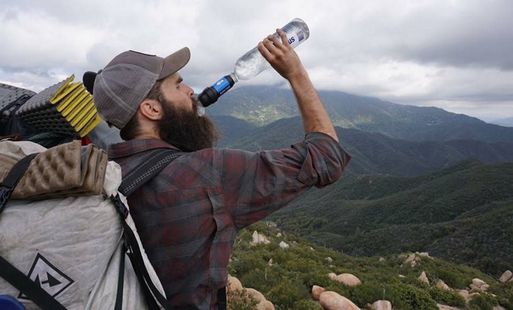 Be wise in selecting a backpacking water filter so you stay hydrated and enjoy more time outside exploring our nation's great outdoors.
