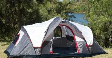 Best Six Person Tent