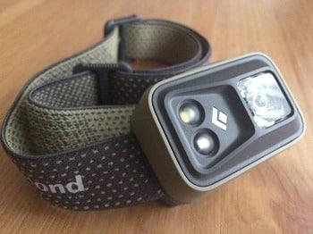 black diamond headlamp instructions battery change