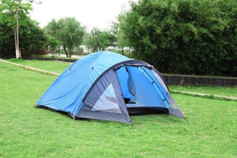 Choose your 4-season Camping Tent