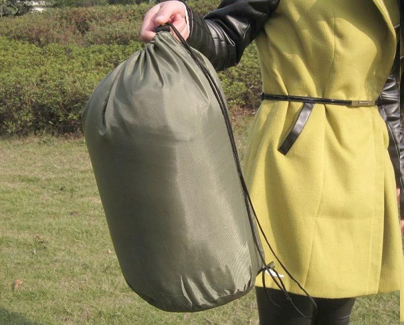 Choose your Compression Sack for Sleeping Bag
