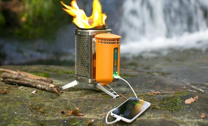 Compact-camping-gadget