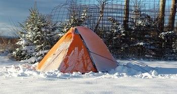 Eureka Alpenlite 2XT Tent