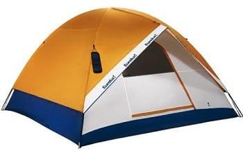 Eureka Solar Intent Tent