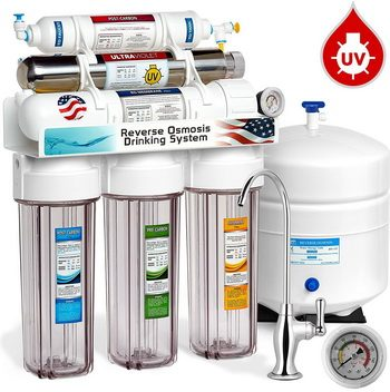 Express Water ROUV10DCG