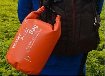 Freegrace Waterproof Lightweight dry bag