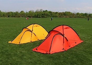 GEERTOP 4-season 2-person 20D Lightweight Backpacking Alpine Tent