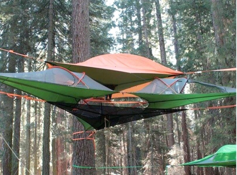 Best Hammock Tents Buying Guide Top Picks Reviews