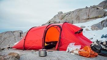 Hilleberg Kaitum 3 GT, Mountaineering Shelter