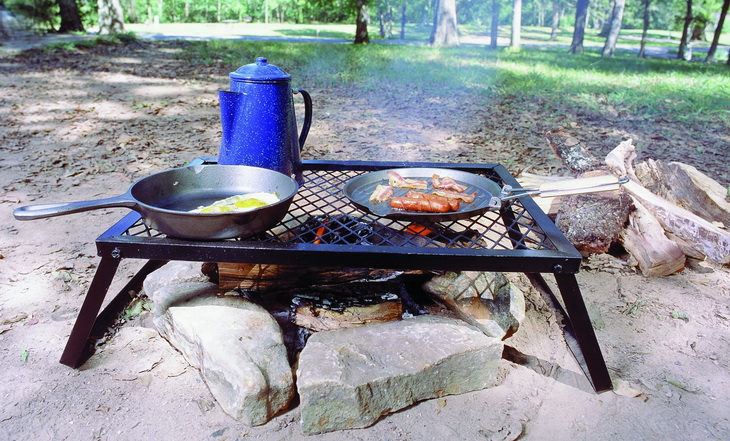 Image of Portable burners or grills