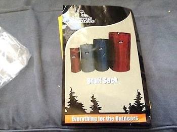Liberty Mountain Stuff Sacks