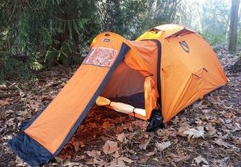Nemo Tenshi 2P 4-Season Mountaineering Tent