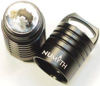Numyth Tohil v2