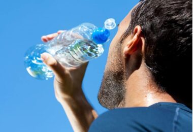 Overhydration guide