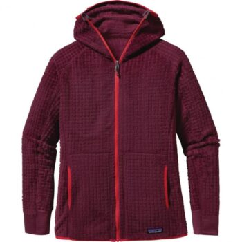 Patagonia R3 Hooded Fleece Jacket