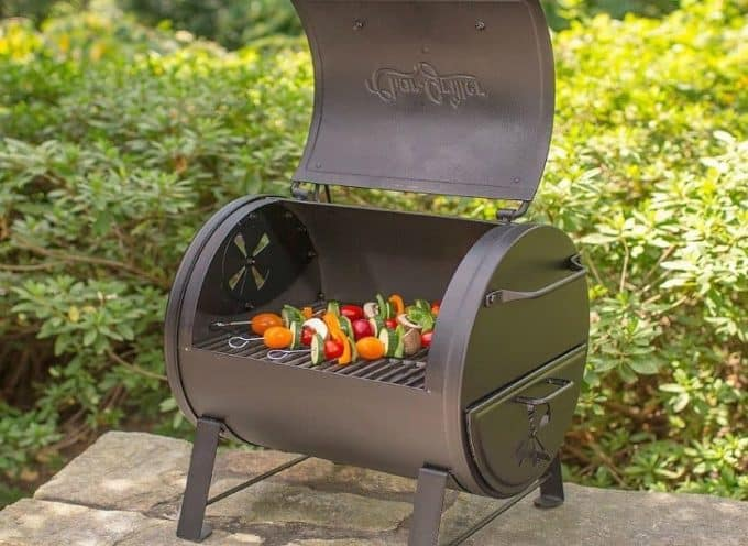 Best Portable Charcoal Grill: Every Barbeque Lover's Dream