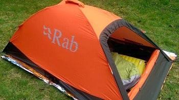 Rab Latok Mountain 2 FR Tent