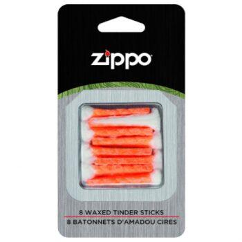Zippo Waxed Tinder Sticks