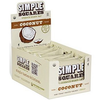 Simple Squares NIA16