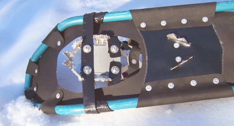 Snowshoes Maintenance