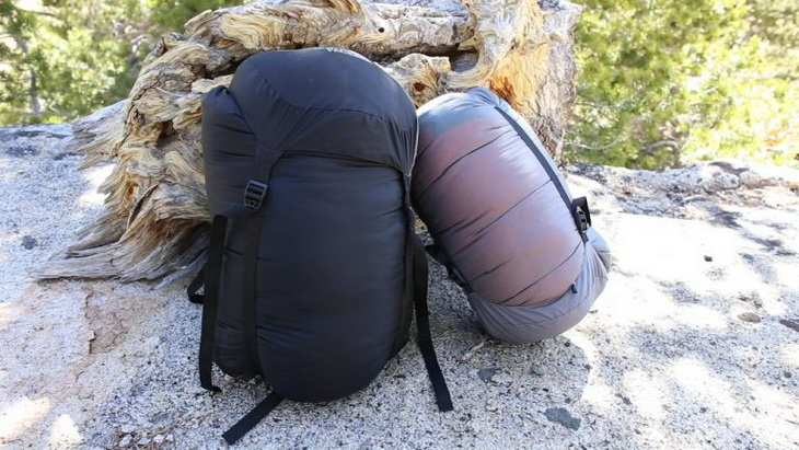 Image of synthetic sleeping-bag-sacks