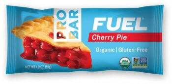 The Probar Fuel Energy Bar