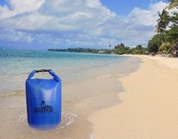 The best Waterproof Dry Bag from WAYPOR