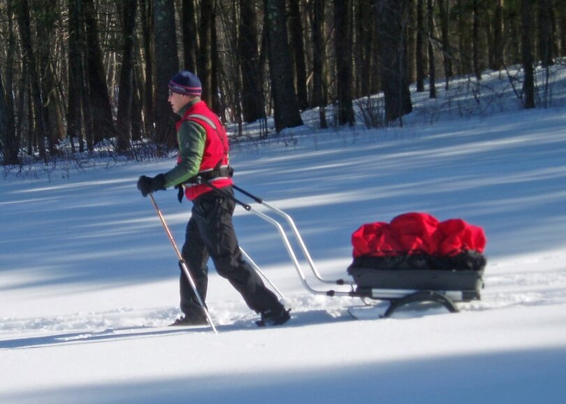 Winter Backpacking: What You Need to Know Before You Go